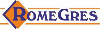 logotipo de ROMEGRES SL